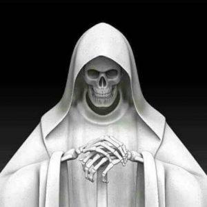 Oración a la Santa Muerte para el Trabajo poderosa