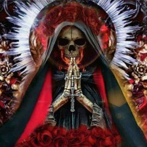 Oración de la Santa Muerte para el Dinero urgente