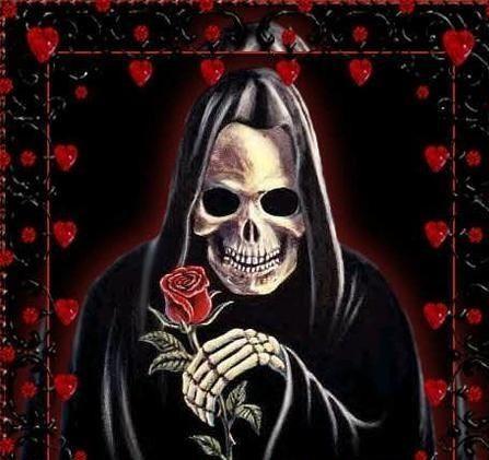 santa muerte negra oracion