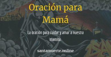 oracion para una madre